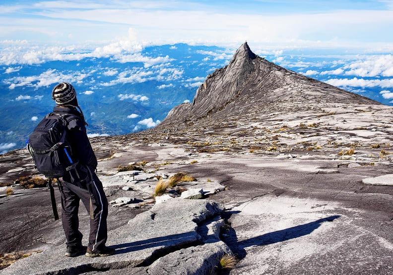徒步旅行的10大勝地!全球最美的壯遊祕境