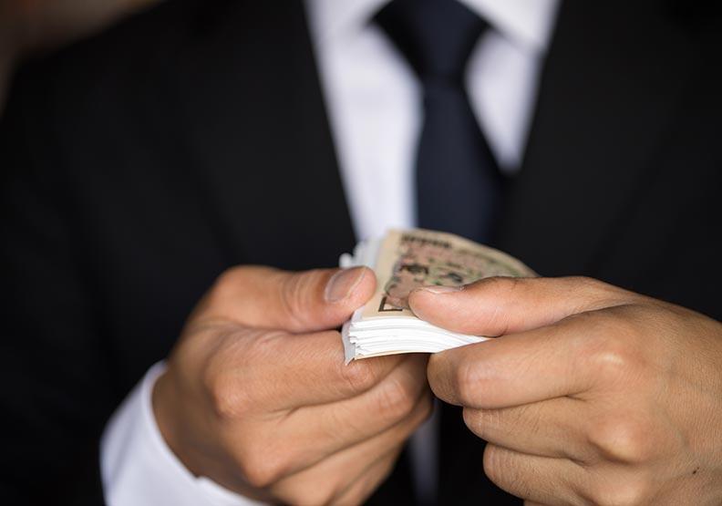 別當「有錢的窮人」!一起來看富人的用錢法