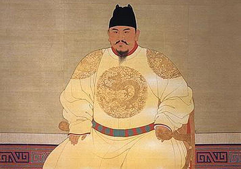 踩在24位戰友身上,明朝開國皇帝朱元璋如何走上神壇?