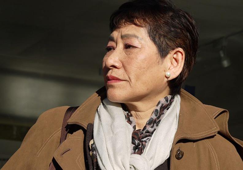「女人如花,男人如樹」日本社會難以擺脫的年齡騷擾