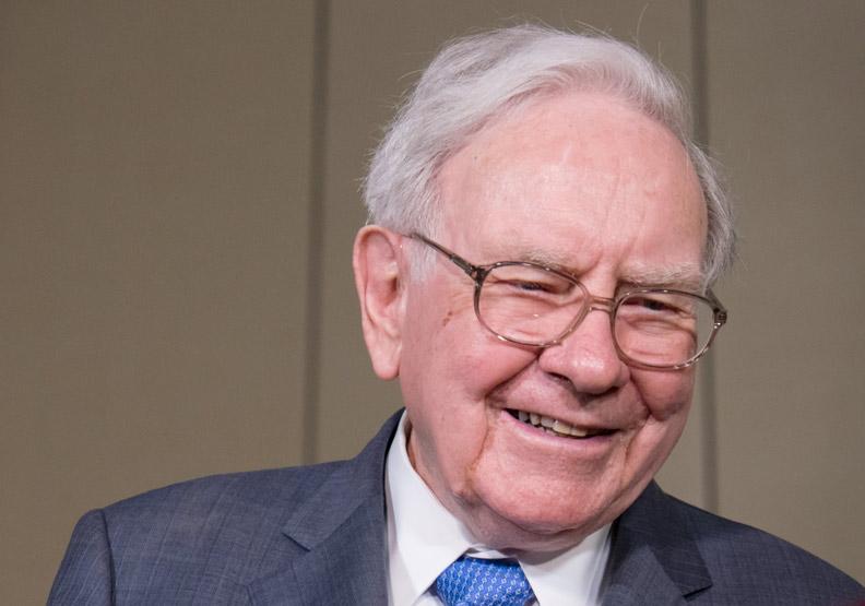 5年後能獲得什麼?用巴菲特的投資哲學,規劃你的職涯