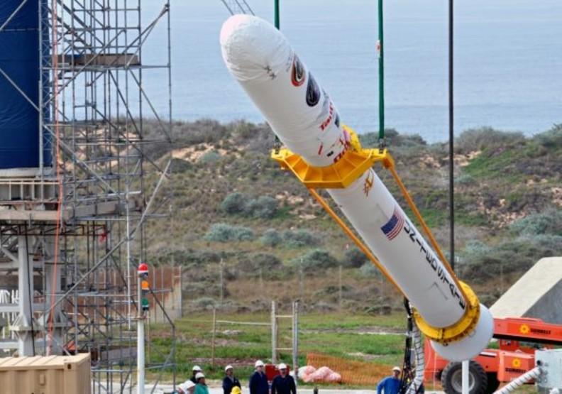 一念之差讓NASA損失七億美金,差點害到台灣衛星