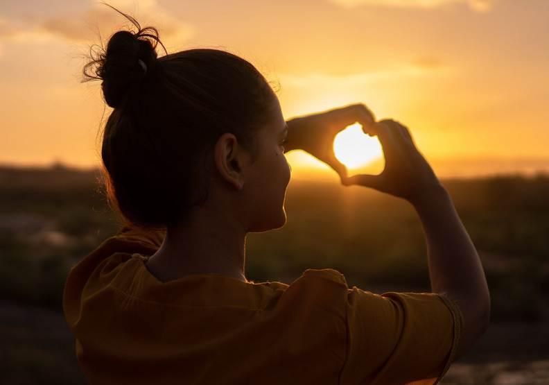 大自然是最好解藥!研究證實:每天只要20分鐘親近自然,壓力會大幅降低