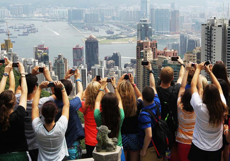 世上最差勁的遊客!全球最不受歡迎的6個國家出爐