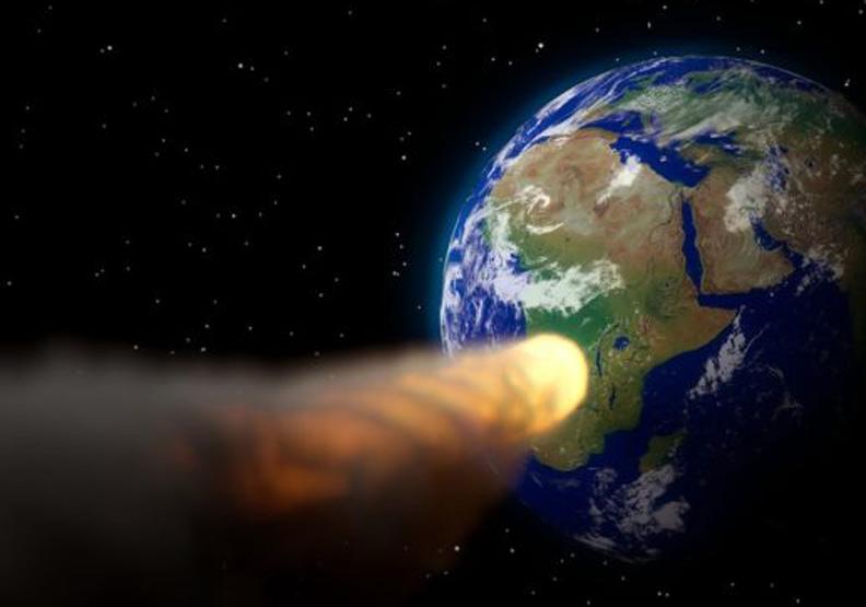 如果小行星哪一天真的撞上地球,我們該怎麼辦?