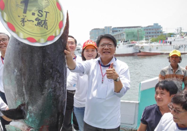 屏東黑鮪魚季熱力開幕 美食旅宿優惠熱情招手