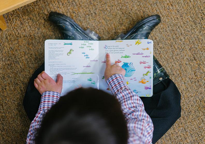 費盡心思讓下一代階級翻轉,但教育的關鍵你找到了嗎?