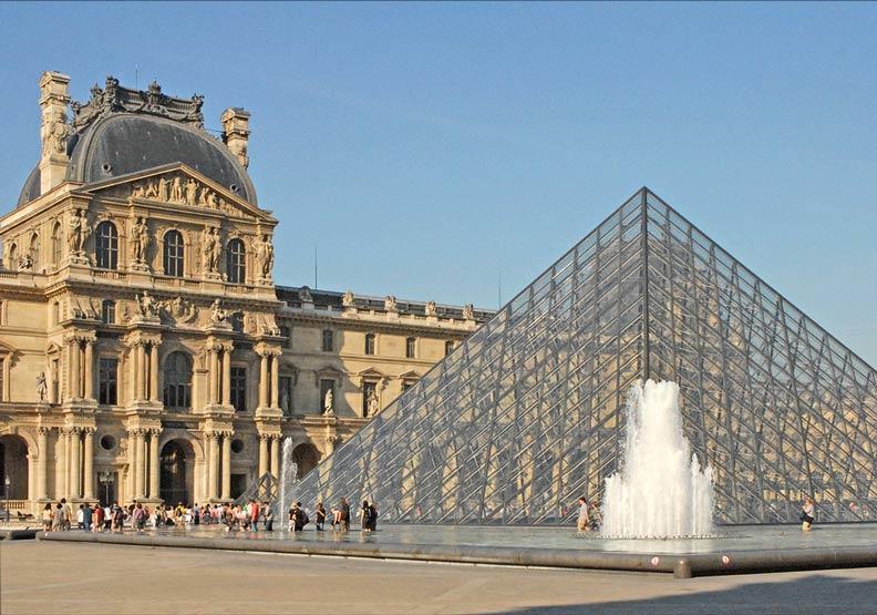「不敢走在巴黎街頭」大師貝聿銘逝世 享壽102歲