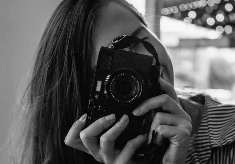 再會了數位相機!昔日攝影霸主的凋零
