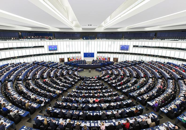 2019選舉投票開跑!看懂歐洲議會的職能與組成