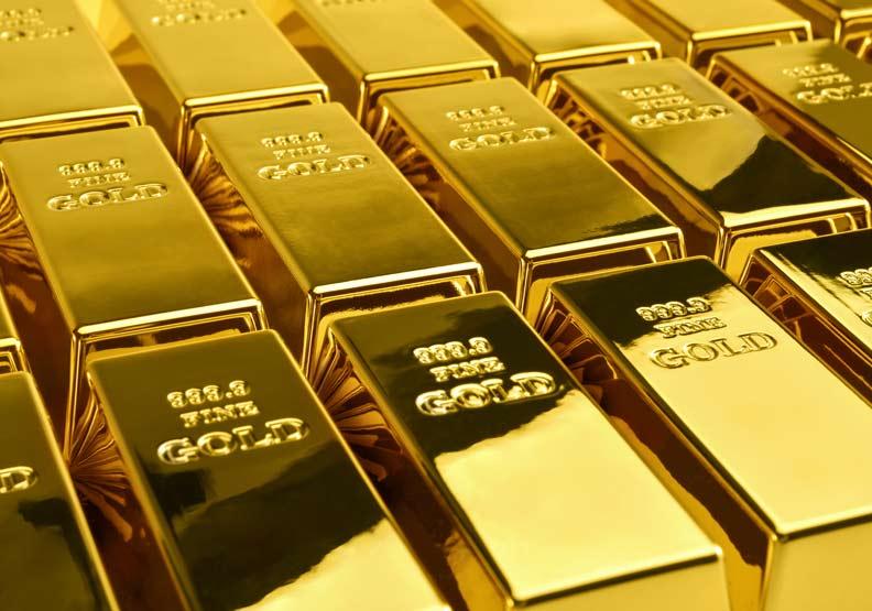一週夯財經 新台幣強 黃金更夯 下半年還可以投資嗎 沈瑜 遠見雜誌