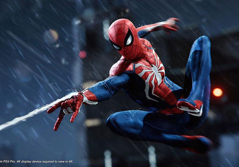 「平凡的」蜘蛛人,如何在21世紀掀起超人新浪潮?