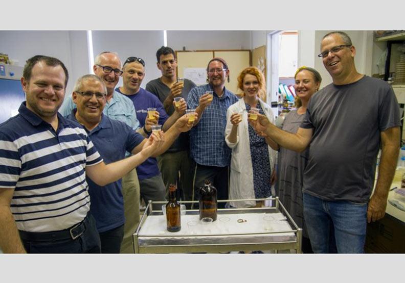 「味道複雜」科學家復活5千年酵母,釀出古埃及風味啤酒