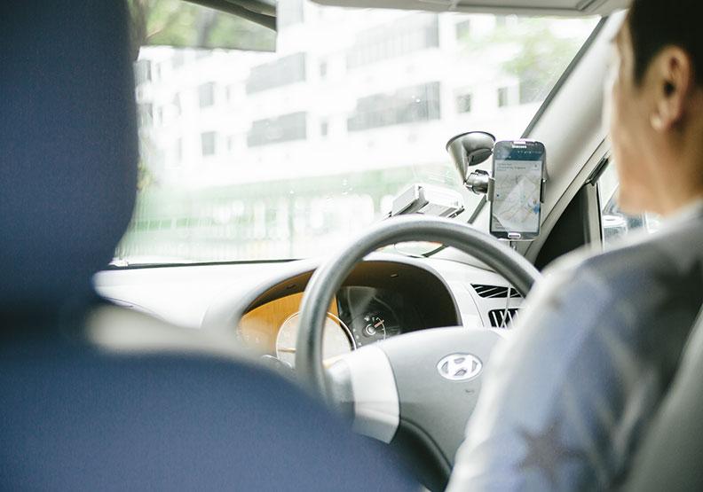 計程車司機的故事:30歲前你的心態,決定一輩子爬多高