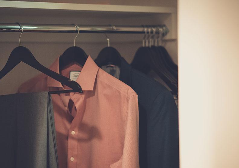 從整理衣櫃窺探管理學!找到精實公司的2大基本功