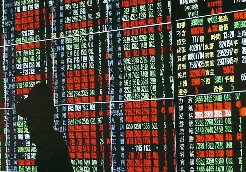 貿易戰對台灣傷害有多大?一張表告訴你外資怎麼看