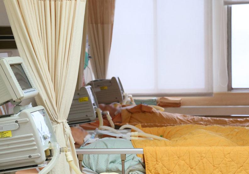 全球疫情升溫,義美英呼吸器告急!台灣的救命工具夠嗎?