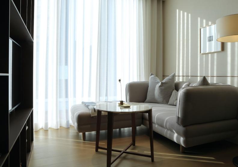 台商置產趨向國際化 飯店寓邸引領房市風潮