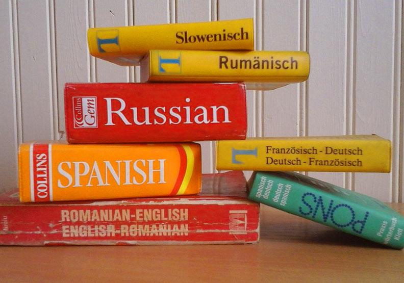 混血兒主持人的經歷:多學一種語言,改變對世界的看法!