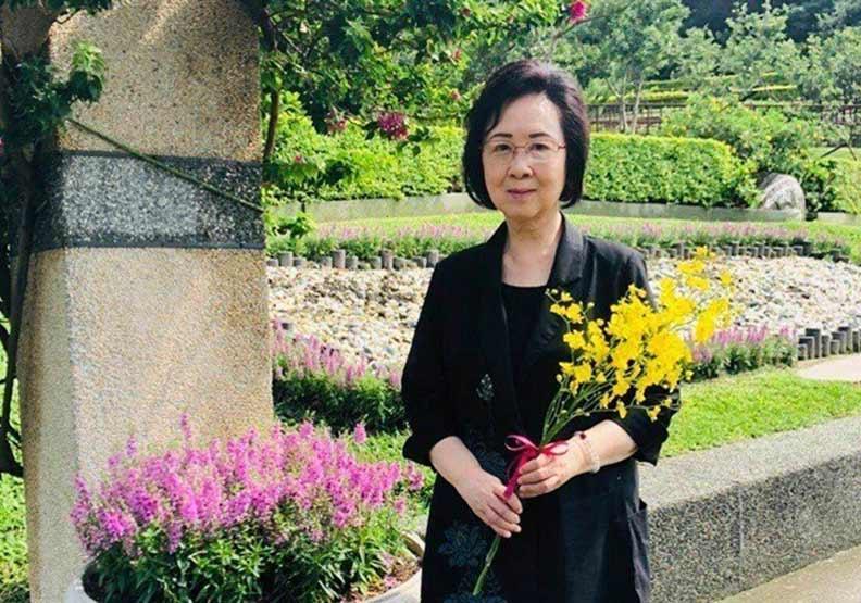 平鑫濤瓊瑤50年愛情句點 揭「人生最痛的一課」