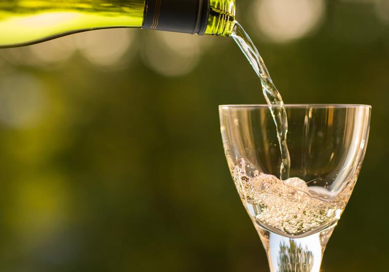 跳脫制式的專業領域:比諾貝爾獎得主還少的侍酒大師