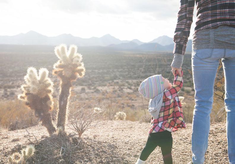 給遇上教養難題的媽媽:永遠多給自己一次機會