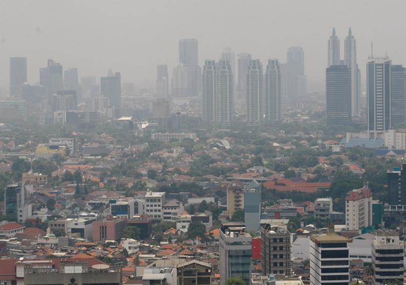 告別雅加達,印尼為何非做不可?