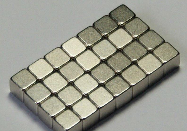 想不到!中國打貿易戰最具殺傷力武器不是稀土,是磁鐵?