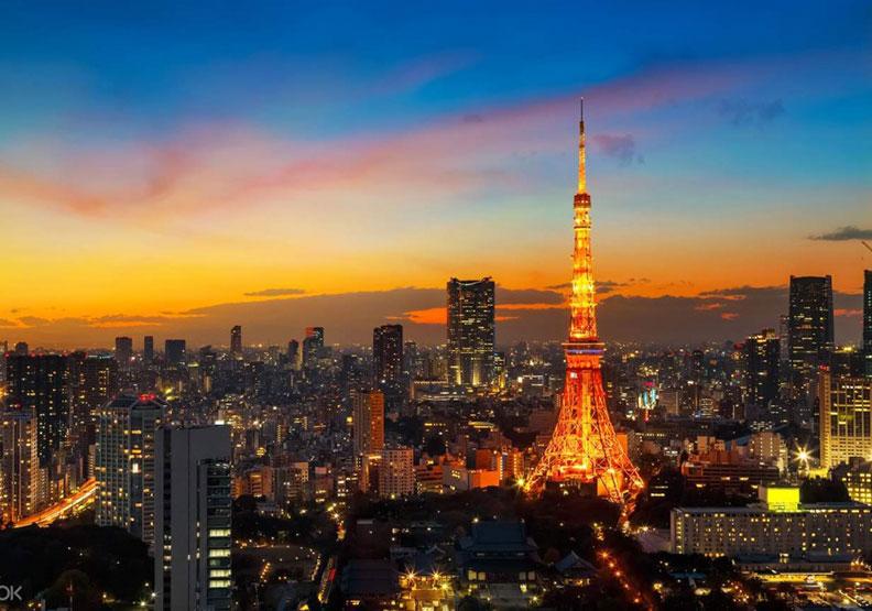 東京鐵塔vs.晴空塔!窺探佇立東京的美麗雙塔為何而建
