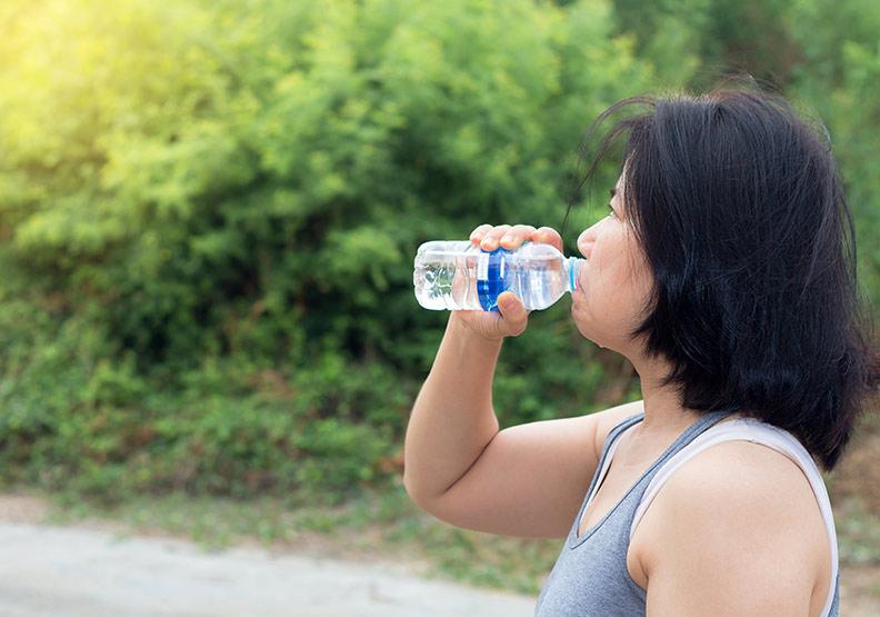 體虛貧血無法靠運動瘦身?試試天然食療改善體質