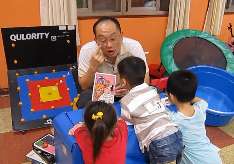 孩子不講話或講話少,小心是語言發展遲緩