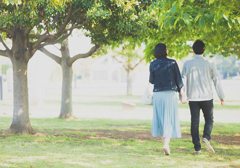 「被愛」與「愛著一個人」可以如此簡單…