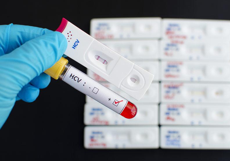 C肝患者新福音!6月開始擴大新藥健保給付