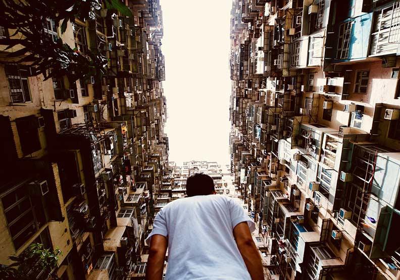 借鏡香港、新加坡、日本與德國,台灣的居住正義究竟在哪?