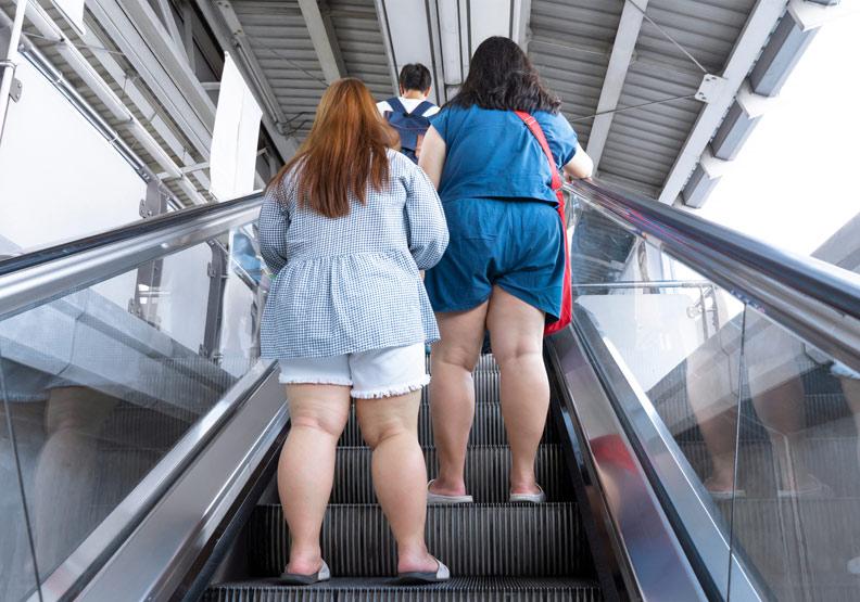 身材走樣別忽視!10 種可能因肥胖引發的疾病