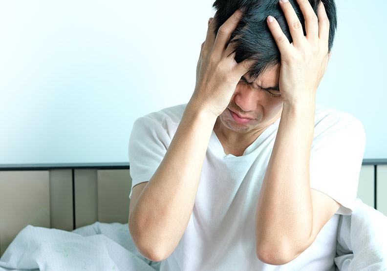 耳鳴讓人睡不好?始作俑者可能是你的睡眠呼吸中止症
