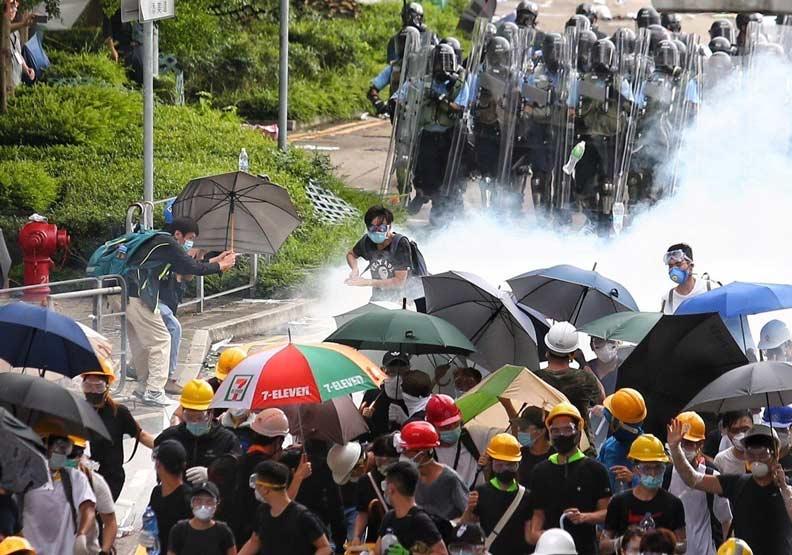 港「送中條例」若修成,台灣人會受影響嗎?