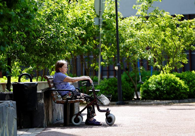 世界衛生組織公告「預防」認知症方法