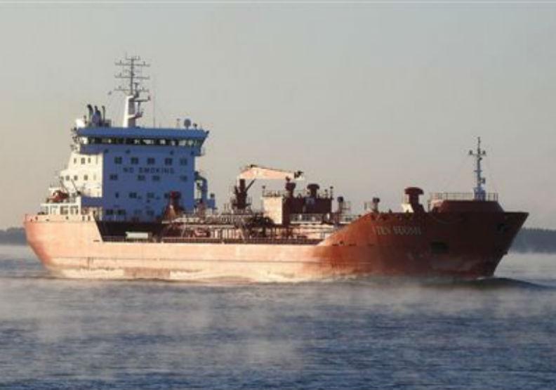 中油7.5萬噸石油腦油輪在阿曼遭襲!石油腦庫存到7月底