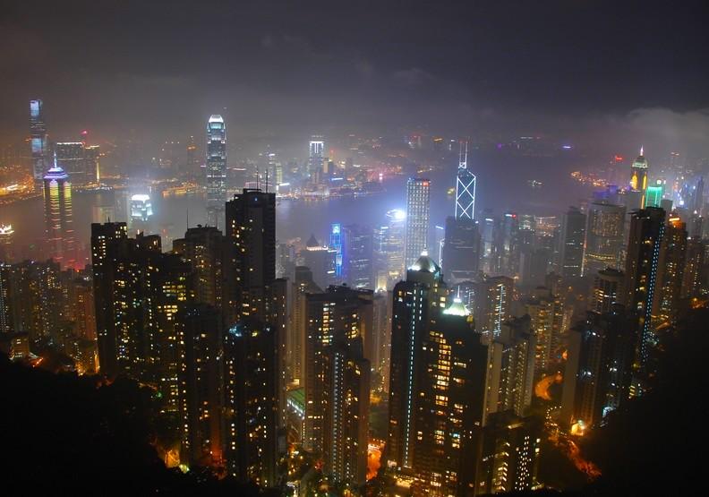 反送中案後,香港何去何從?