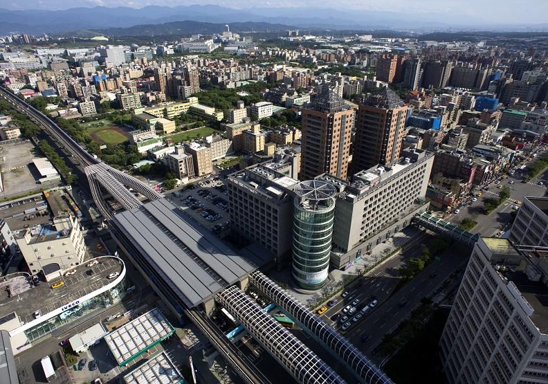 城市治理創造桃園獨特價值 讓市民在無聲中看見進步