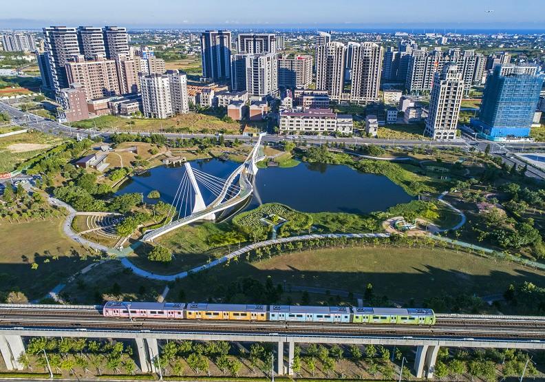 全球智慧城市NO.1,桃園市榮獲2019年度世界首獎
