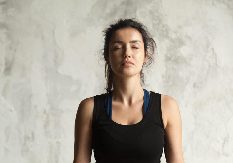 釋放疲憊的大腦,「正念呼吸法」不只減壓還能提升記憶力