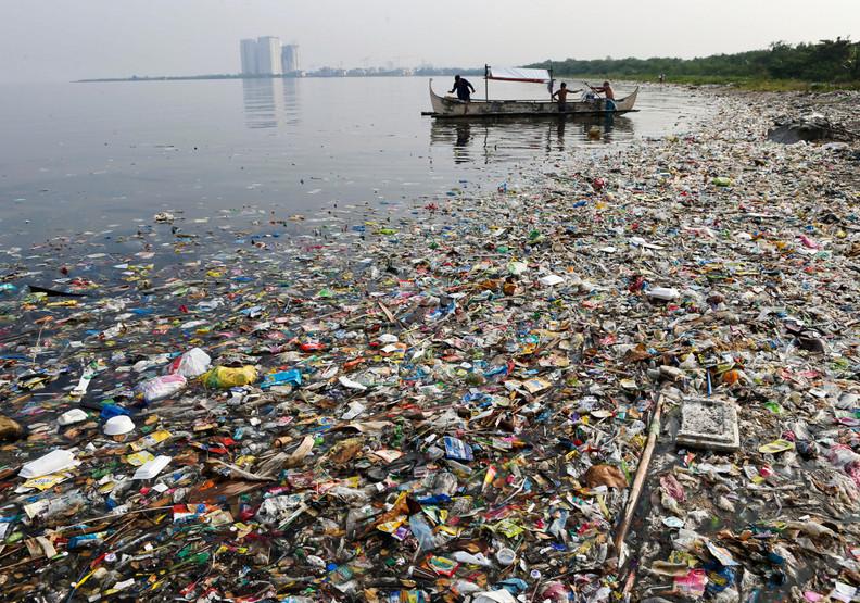 塑膠汙染無遠弗屆!研究證實:它讓氧氣產量也大幅降低