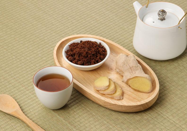 經痛先別急著喝黑糖薑母茶!瞭解自己的體質再吃補