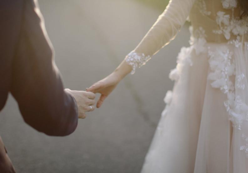 籌備婚禮,就是一場人性的試煉…