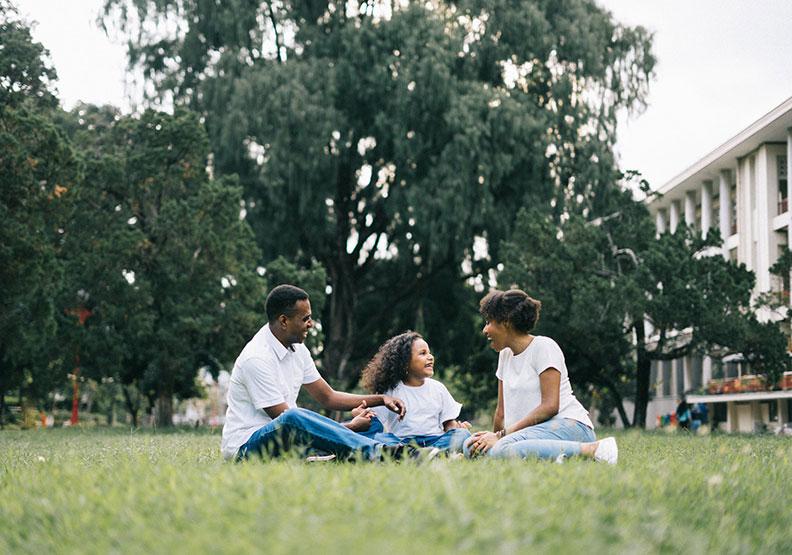 只要改變一點,就能擦出不同火花!修復家庭關係4步驟