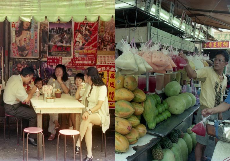 那些年台北的「牛肉麵街」,你吃過幾條?