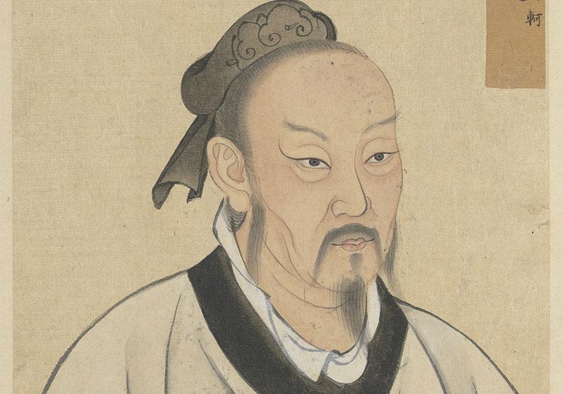 不幸的聖賢:為什麼朱元璋、日本都拒絕《孟子》?