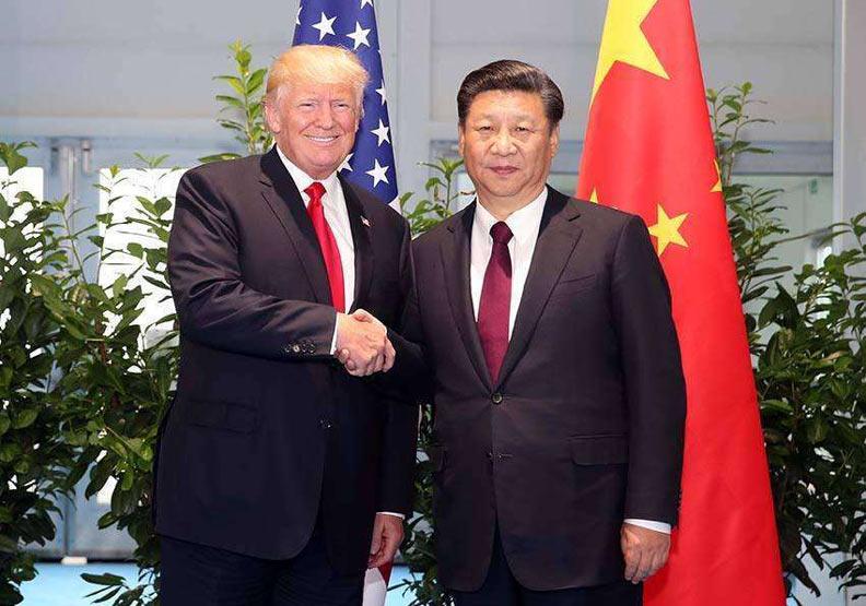 川習終於要見面!G20大阪峰會再談